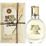 Diesel Fuel For Life Women's Eau De Parfum