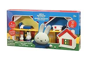 Miffy 34311Sweet Home Play Set