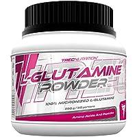 Preisvergleich für Trec Nutrition L-Glutamine Powder Aminosäure Muskelwachstum L-Glutamine Amino Training Bodybuilding 250g