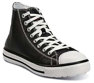 """FTG Sneaker """"Music Soul High"""" Sicherheitsschuh S3, Größe 38"""