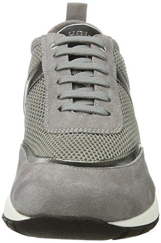 Unisa Espa_ks, Chaussures De Sport Basses Pour Femme Grey (roca)