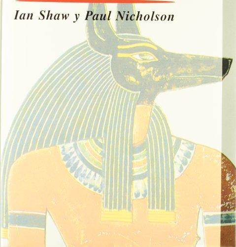 Diccionario Akal del Antiguo Egipto (Diccionarios)
