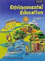 Environmental Education Coursebook 7