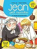 Un Dessert de Grand-mere - Jean, Petit Marmiton - Tome 8