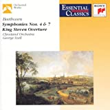 Beethoven: Sinfonie 4 und 7