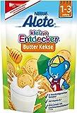 Alete - Kleine Entdecker Butter Kekse - 180g