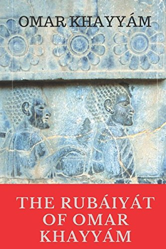 THE RUBÁIYÁT OF OMAR KHAYYÁM (illustrated): Original Edition illustrated by Edmund Dulac - Edmund Dulac