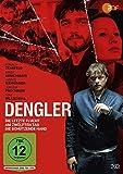 Dengler - Die letzte Flucht / Am zwölften Tag / Die schützende Hand [2 DVDs] -