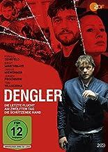 Dengler - Die letzte Flucht / Am zwölften Tag / Die schützende Hand [2 DVDs] hier kaufen