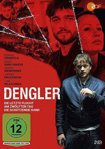 Die letzte Flucht / Am zwölften Tag / Die schützende Hand (2 DVDs)