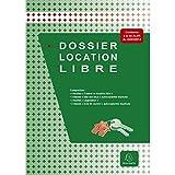 Dossier Location Libre - Recibos de dinero y alquiler