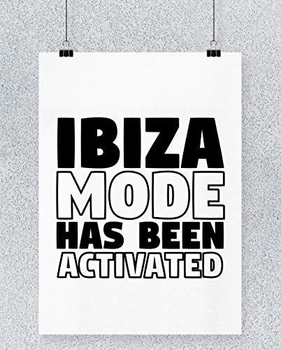 Hippowarehouse Ibiza Mode has Been Activated Cartel