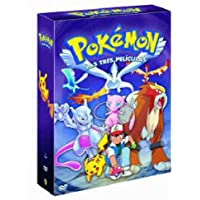 Pack Pokemon