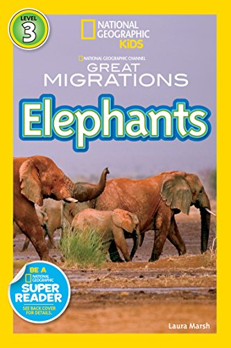 Great migrations. Elephants