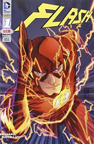 Flash: 1