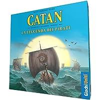 Catan Studios gu584–Les Colons de Catan légende des pirates