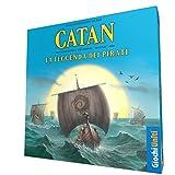 Catan Studios Giochi Uniti gu584Catan la leyenda de los piratas