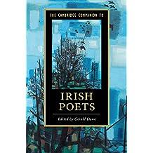 The Cambridge Companion to Irish Poets (Cambridge Companions to Literature)