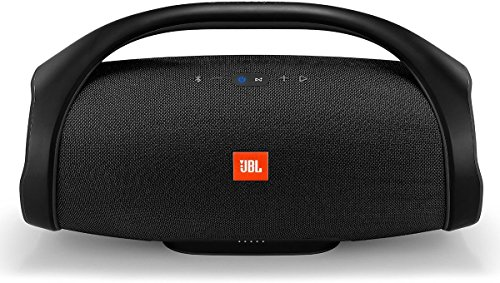 JBL JBLBOOMBOXBLKEU 20000mAh Portable Speaker (Black)