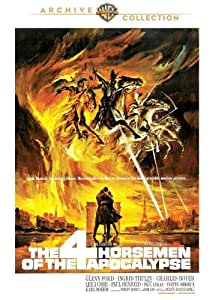 4 Horsemen of the Apocalypse [Edizione: Germania]