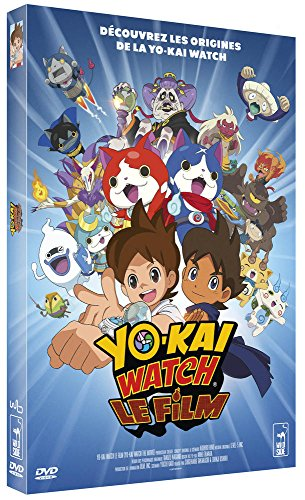 Yo-kai watch - Le film |