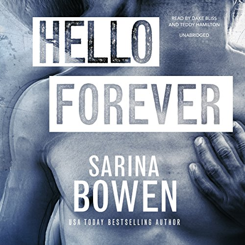 Hello Forever: Hello Goodbye, Book 2