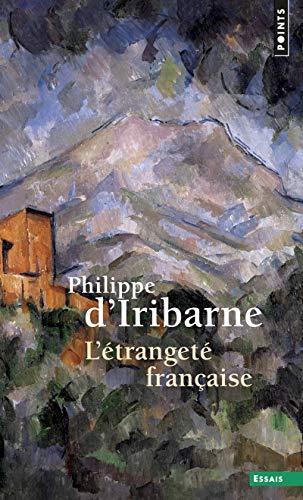 L'Etrangeté française