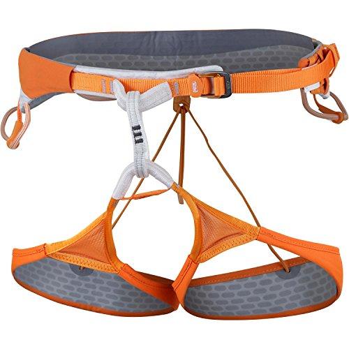 Petzl Klettergurt orange M (Für Klettergurt Männer)