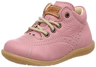 Kavat Rullsand, Sandales Bébé Fille, Rose (Pink 979), 24 EU