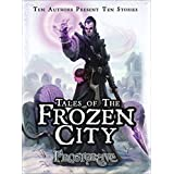 Frostgrave: Tales of the Frozen City by Joseph A. McCullough (2015-07-20)