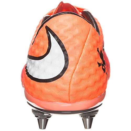 Nike Hypervenom Phantom SG-PRO Crimson 599851 800 Orange 4NuLkn
