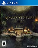Adam's Venture: Origins Video Game: PlayStation 4