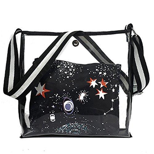 AiSi , Borsa Messenger  starry starry