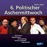 Uwe Steimle ´6. Politischer Aschermittwoch Berlin 2010´
