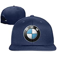 YhsukNNTBJ Adjustable Snapback Baseball Hat&cap BMW Navy