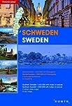 Reiseatlas Schweden: 1:300.000/1:1.80...
