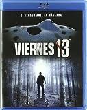 Viernes 13 - Edición Especial [Blu-ray]