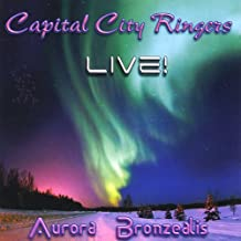 Aurora Bronzealis by Capital City Ringers (2009-02-24)
