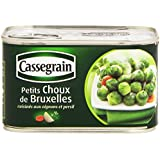 Cassegrain Choux de Bruxelles 400 g