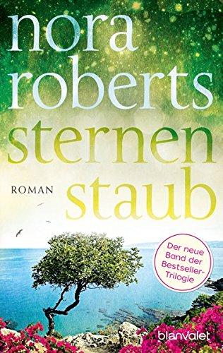 Buchcover Sternenstaub: Roman (Die Sternen-Trilogie, Band 3)