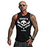 Yakuza Original Herren One Love Tank Top T-Shirt