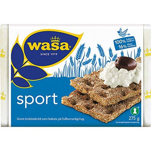 Wasa Cracker