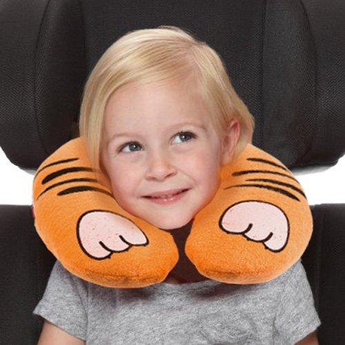 eShop Kindernackenkissen mit Tiermuster