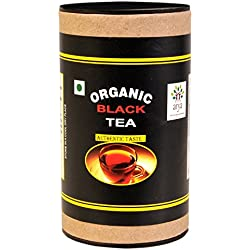 Arya Farm Organic Black Tea, 100g