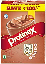 Protinex Health And Nutritional Drink Mix For Adults with High protein & 10 Immuno Nutrients, Tasty Chocol