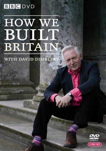 How We Built Britain  BBC   DVD