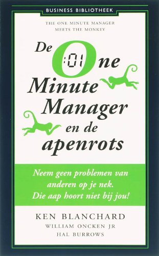 The the pdf meets monkey manager minute one
