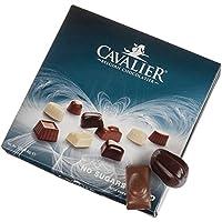 Surtido de Bombones de chocolate belga sin azúcar Cavalier ...