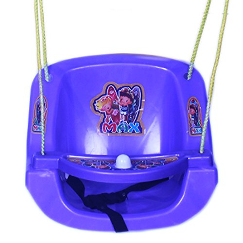 Ebee Baby Swing (Color May Very)