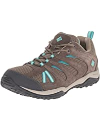 Columbia Dakota Drifter - Zapatillas de trekking - marrón 2016